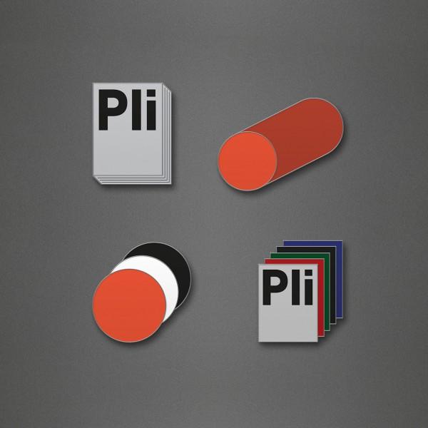 Pack Pins Pli (limited)