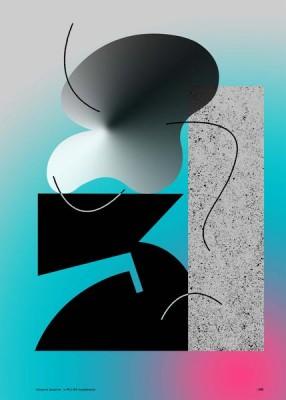 Poster Pli 04parMaxime Francout (bizzare bizzare)